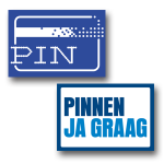 Pin betalingen bodyswitch amsterdam